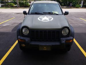 Jeep liberty project car for Sale in Sunrise, FL