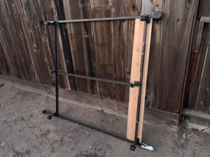 Located In dinuba free bed frame. for Sale in Dinuba, CA