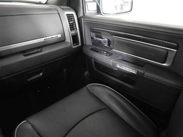 2018 Ram 1500 V8