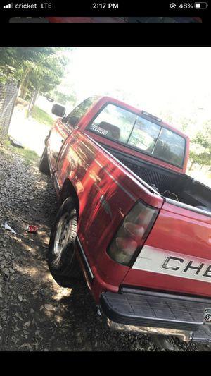 94 Chevy Silverado c1500 for Sale in Gainesville, GA