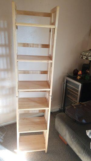 Wood shelf for Sale in Phoenix, AZ