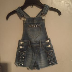 4T Blue jean shorts for Sale in Riverdale, GA