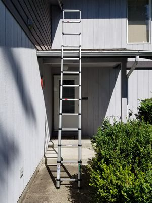 Telestep Ladder for Sale in BETHEL, WA