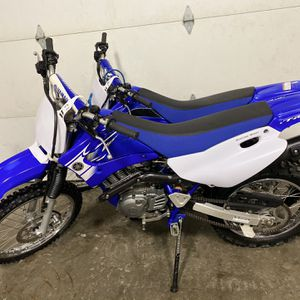 2007 Ttr125 for Sale in Berlin, CT