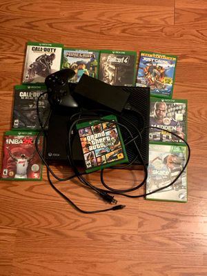 Xbox One for Sale in Whittier, CA