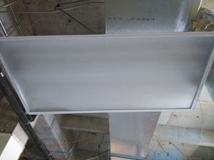 two-light fluorescent ceiling fixture for Sale in Hollywood, FL