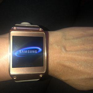 Galaxy Gear watch SM V700 by Samsung for Sale in Shelton, WA