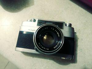 Minolta Camera for Sale in Winter Haven, FL