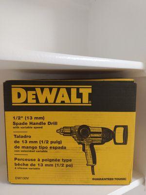 DW130V for Sale in Springfield, VA