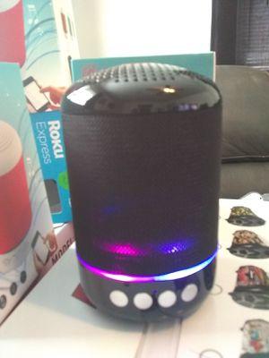 Bluetooth Speaker/ Super Super Loud for Sale in North Chesterfield, VA