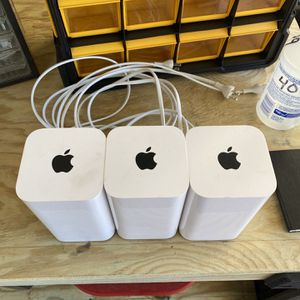 Apple AirPort Extreme Wifi Base Stations for Sale in Pensacola, FL