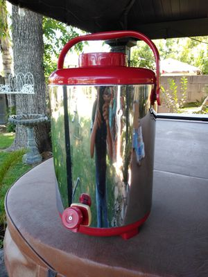 Water Jug for Sale in Fresno, CA