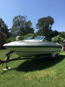 1990 Sea Ray boat for Sale in Severna Park,  MD