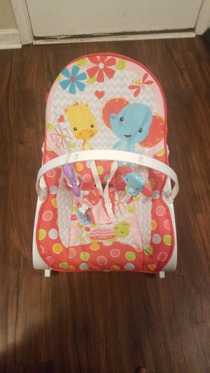 Baby rocker for Sale in Chattanooga, TN