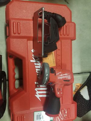 Milwaukee m12 for Sale in Wasco, CA