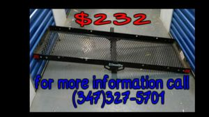 Luggage toll hands carrier for Sale in Bronx, NY