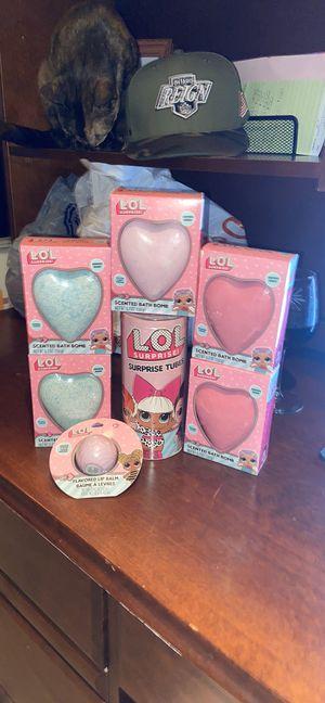 LOL surprise bundle for Sale in Orange, CA