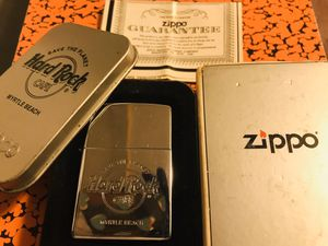 Collectible ZIPPO lighter for Sale in Haines City, FL