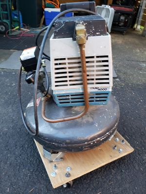Rand air compressor for Sale in Portland, OR