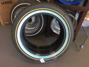 "-Vogue Tyres - 15""-24"" Available for Sale in Austin, TX"