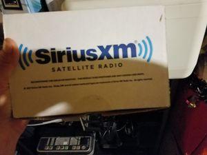 Sirius XM device for Sale in Lathrop, MO