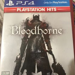 Bloodborne for Sale in Commerce,  GA