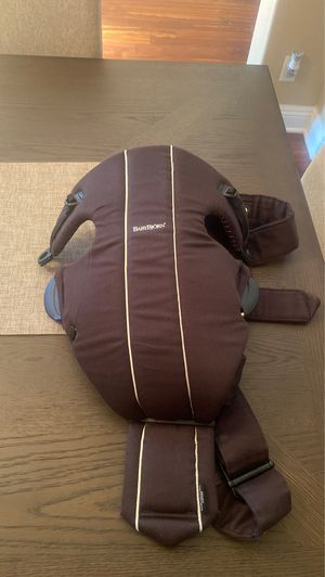 Baby Bjorn carrier for Sale in Highland, CA