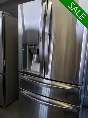💥💥💥LG French Door 4-Door Refrigerator Fridge Stainless Steel #1435💥💥💥 for Sale in Corona, CA