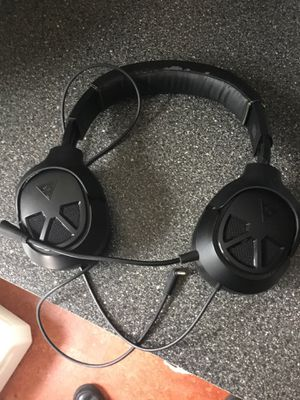 Turtle beach xo four headset for Sale in Portland, OR