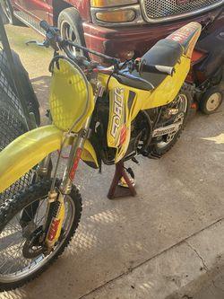 Suzuki Rm for Sale in Mableton,  GA