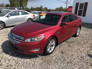 2011 FORD TAURUS SHO for Sale in Columbus, OH