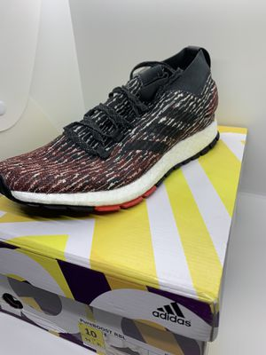 Adidas pure boost new sizes 9 and 10 for Sale in Whittier, CA