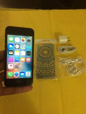 iPhone 5 Unlocked Liberado Excellent Condition 16gb for Sale in Plano, TX