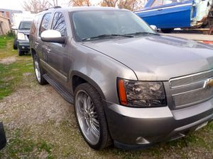 2007 to 2014 Chevy Tahoe and GMC Yukon denali parts only for Sale in Etiwanda, CA