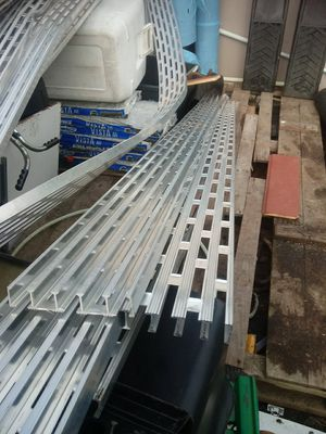 Aluminum grates for Sale in Milton, WA