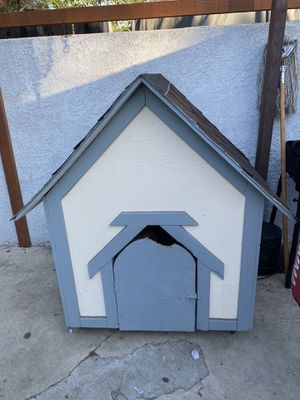 Dog house for Sale in Baldwin Park, CA