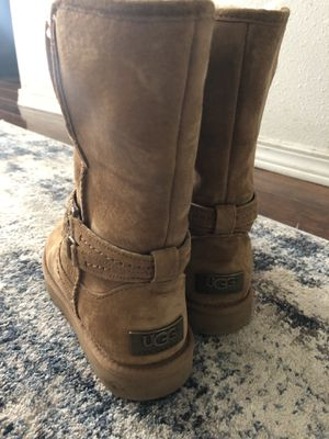 Ugg women's boots for Sale in Centralia, WA