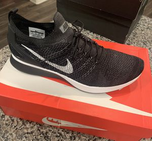 Nike Air Zoom Mariah Flyknit Racer - size 11 only for Sale in Corona, CA