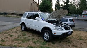 Honda crv CLEANEST ONE IVE SEEN for Sale in BETHEL, WA