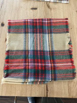 Holiday Scarf for Sale in Hilliard, OH