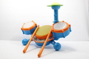 VTech KidiBeats Kids Drum Set for Sale in Tampa, FL