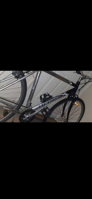 Mens 26 inch merida road bike for Sale in Tampa, FL