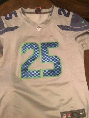 Jersey Seahawks Nike large for Sale in Phoenix, AZ