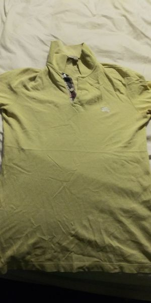 BURBERRY POLO for Sale in Montclair, CA