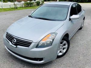 2007 Nissan Altima S for Sale in Cincinnati, OH