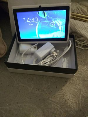 Yuntab brand new tablet for Sale in Baltimore, MD