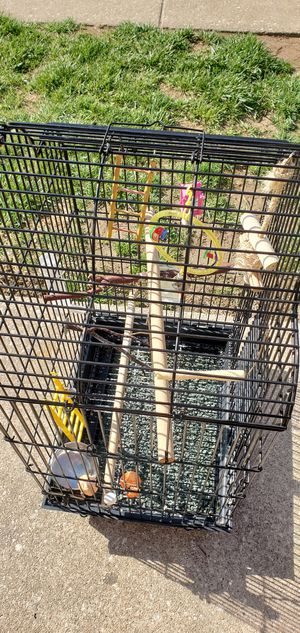 Large bird cage for Sale in Catonsville, MD