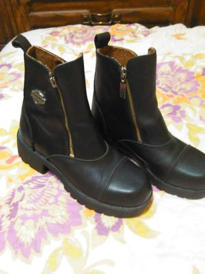 Harley Davidson Boots for Sale in Portland, OR