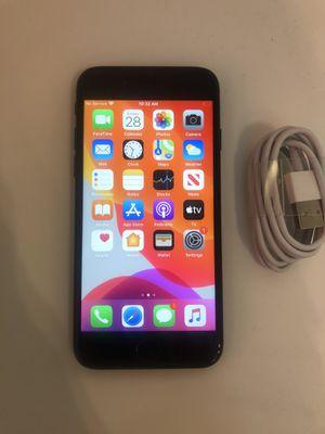 IPHONE 7 MATTE BLACK 32 GB ATT&CRICKET for Sale in Bakersfield, CA