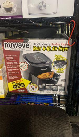 Nuwave Air Fryer for Sale in Los Angeles, CA